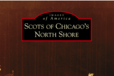 """Scots of Chicago's North Shore"" - Book for Sale"