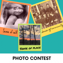 History Center Photo Contest Call for Entries Through October 15th!