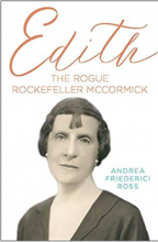 Edith the Rogue Rockefeller